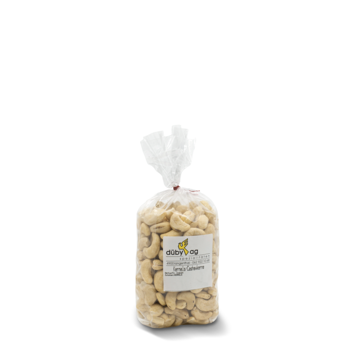 Cashew-Kerne, 250 g