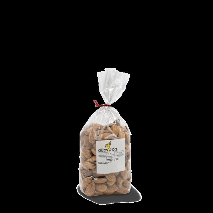 Mandeln, 250 g